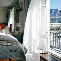Luxury Double Room with View