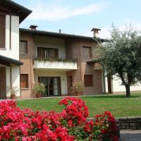 Zdjęcia hotelu: B&B Casa Ceruti, Villa Guardia