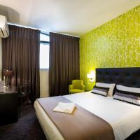 Hotel Pictures: Hôtel Raymond 4 Toulouse, Toulouse