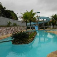 Hotel Pictures: Guaratiba Parque Hotel, Santa Cruz