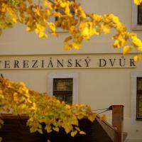 Hotel Pictures: EA Hotel Tereziánský dvůr, Hradec Králové