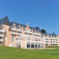 Hotel Pictures: B'O Resort & Spa, Bagnoles de lOrne