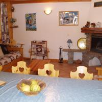 Chalet (9 persons)