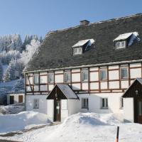 Hotelbilleder: Ferienhaus Am Skihang, Kurort Altenberg