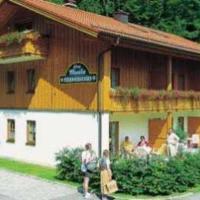 Hotel Pictures: Ferienwohnungen Haus Monika, Bayerisch Gmain