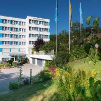 Hotelbilleder: Hotel zur Riss, Biberach an der Riß