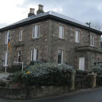 Hotel Pictures: The Old Bank, Killin