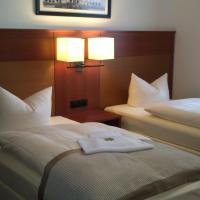 Hotel Pictures: Hotel Boizenburger Hof, Boizenburg