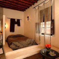 Aicha Double Room
