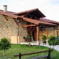 Hotel Pictures: Casa Rural Patxi Errege, Elorrio