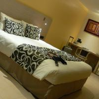 Comfort Double Room with Shower and  Disability Access