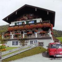 Hotel Pictures: Haus Wintersteller, St. Wolfgang