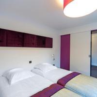 Hotel Pictures: Hotel Leo At Home & Hotel Leo Villa, Bastogne