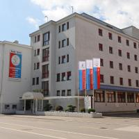 Hotel Pictures: Sommerau-Ticino Swiss Quality Hotel, Dietikon
