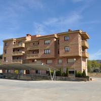 Hotel Pictures: Aparthotel Tres Caminos, El Grado