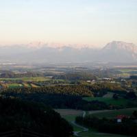 Hotel Pictures: Schlosstaverne Obrist, Wolfsegg am Hausruck