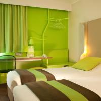 Hotel Pictures: Campanile Paris Porte d'Italie - Le Kremlin Bicêtre, Le Kremlin-Bicêtre