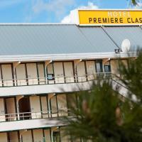 Hotel Pictures: Premiere Classe Dunkerque Saint Pol Sur Mer, Saint-Pol-sur-Mer