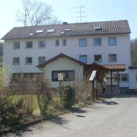 Hotel Pictures: Waldhotel Glimmesmühle, Bad Hersfeld