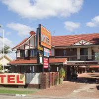 Fotografie hotelů: City Lights Motel, Tweed Heads