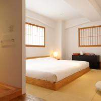 Double Room with Tatami Floor
