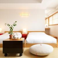 Superior Twin Room with Tatami Floor
