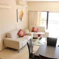 Economy Apartment, 2 Bedroom Partial Sea View