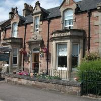 Hotellbilder: Whinpark Guesthouse, Inverness