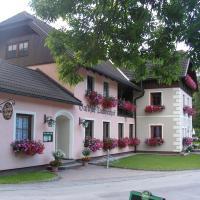 Hotel Pictures: Landhotel Lacknerhof, Mariapfarr