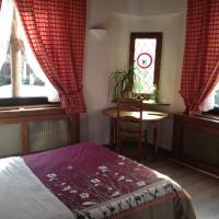 Hotel Pictures: Hotel Wistub Aux Mines d'Argents, Sainte-Marie-aux-Mines