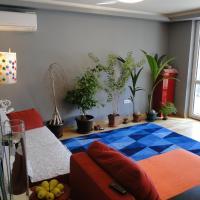 Deluxe One-Bedroom Apartment with Balcony - Todor Djebarov Str