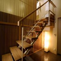 Luxury Double Room with Tatami Area - ZEN