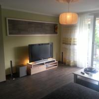 Hotelbilleder: Elegante 2-Zimmer-Ferienwohnung Christian in Lörrach, Lörrach