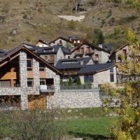 Hotel Pictures: Alba D'Esteve. Casa Rural, Espot