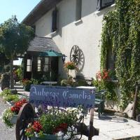 Hotel Pictures: Hotel Auberge Camelia, Aviernoz