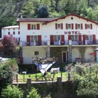 Hotel Pictures: Hotel Le Clementenia, Arnéguy