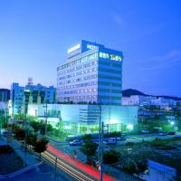 Zdjęcia hotelu: Gumi Century Hotel, Gumi