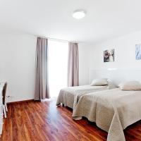 Premium Two-Bedroom Apartment