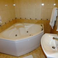 Standard Double Room - Single Use