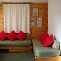 One-Bedroom Apartment Méribel Mottaret (5 Adults)