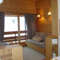 Two-Bedroom Apartment Méribel Mottaret ( 6 Adults)