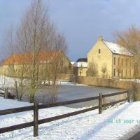 Hotel Pictures: Holiday Home Slaghekhoeve, Nieuwkapelle