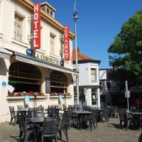 Hotel Pictures: Hotel de la Cornette, Bon-Secours