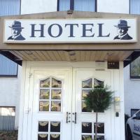 Hotelbilleder: Hotel Zum Stresemann, Göttingen