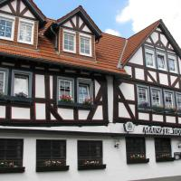Hotel Pictures: Restaurant / Pension Mainzer Tor, Alsfeld