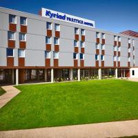 Hotel Pictures: Kyriad Prestige Dijon Nord - Valmy, Dijon