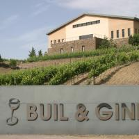 Hotel Pictures: Hotel-Celler Buil & Gine, Gratallops