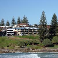 Hotel Pictures: The Cove Yamba, Yamba