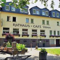 Hotel Pictures: Pension Dören, Bruttig-Fankel