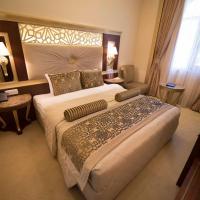 Hotel Pictures: Qafqaz Karvansaray Hotel, Gabala